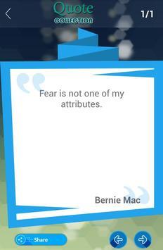 Bernie Mac Quotes Collection screenshot 8