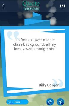 Billy Corgan Quotes Collection screenshot 3
