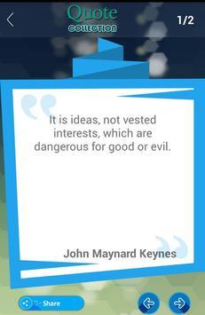 John Maynard Keynes Quotes captura de pantalla 3
