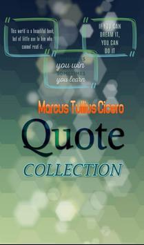 Marcus Tullius Cicero  Quotes screenshot 5
