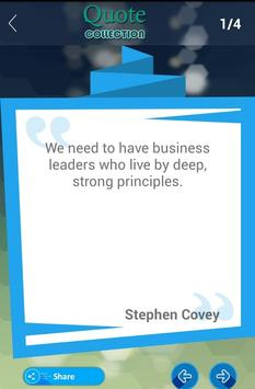 Stephen Covey  Quotes screenshot 8