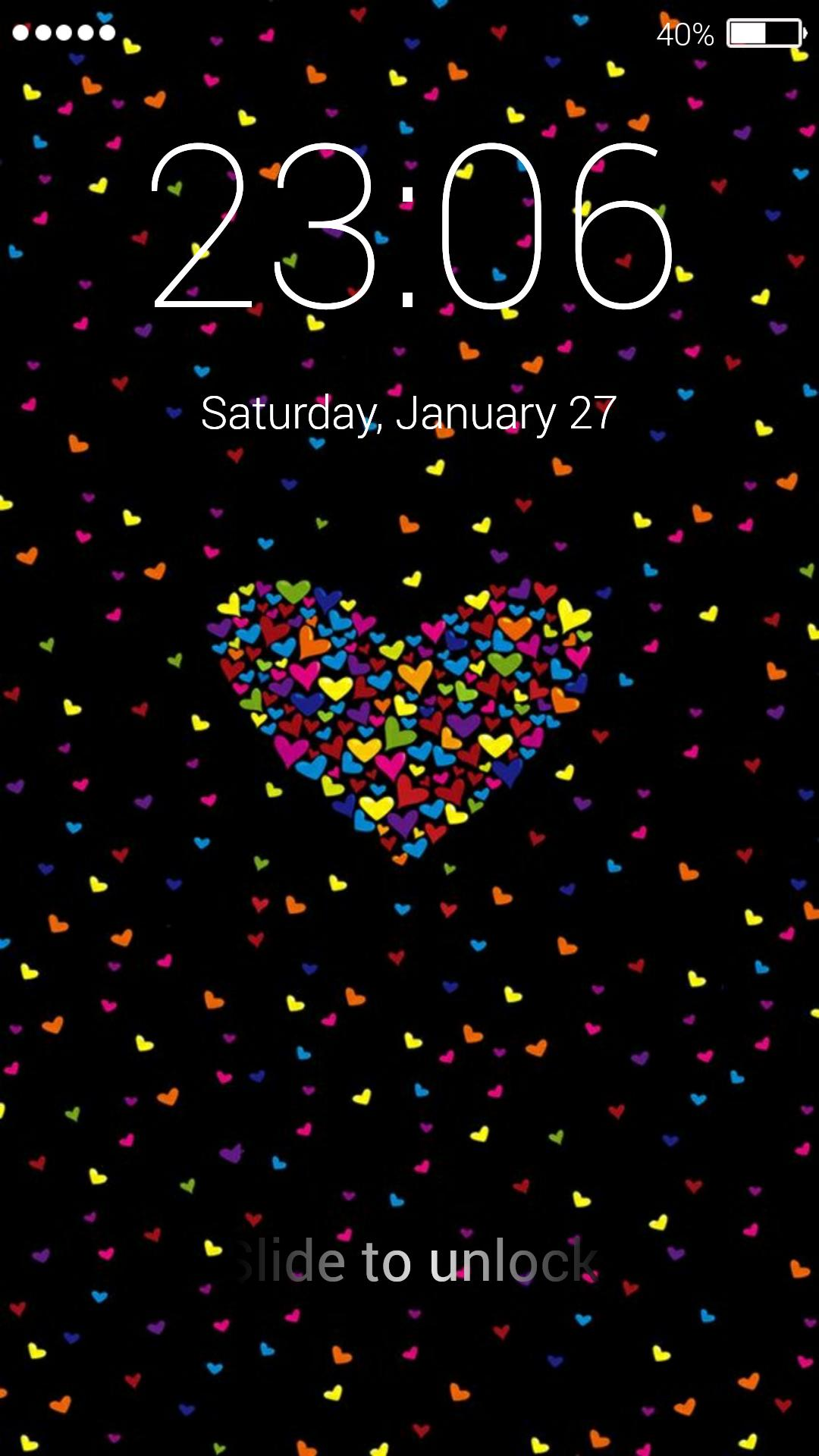 Love Lock Screen Wallpaper For Android Apk Download