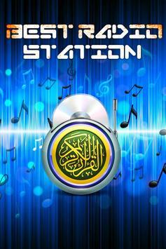 Quran Radio poster