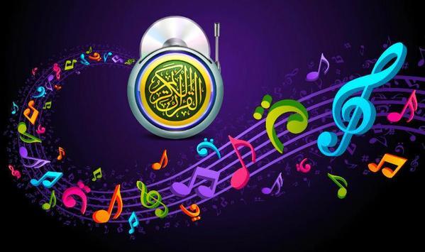 Quran Radio apk screenshot