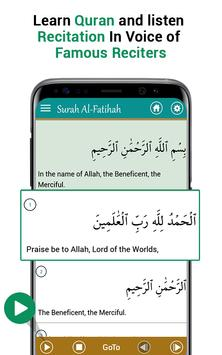 Al Quran English with Translation & Recitation mp3 for Android - APK