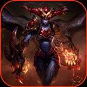 Lords Of Dark Lock Screen icon
