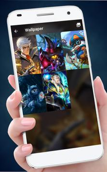 Magic Of Arena Legends Lock Screen for Android - APK Download
