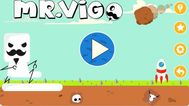 Mr. Vigo apk screenshot
