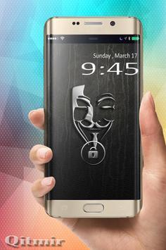 Anonymous Wallpapers screenshot 2