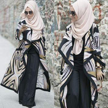 Hijab Fashion Style apk screenshot