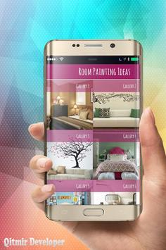 Room Painting Ideas poster