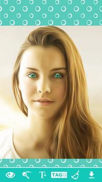 Eye Color Changer Photo Editor screenshot 2