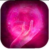 ♛ Magic Crystal Ball - Fortune Teller ♛ icon