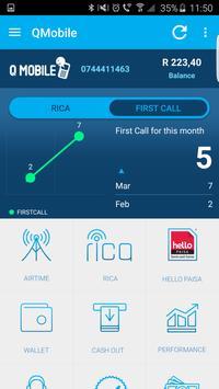 QMart Mobile apk screenshot