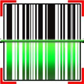 QR Code Scanner-Bar Code Scanner,Bar QR Code Maker icon