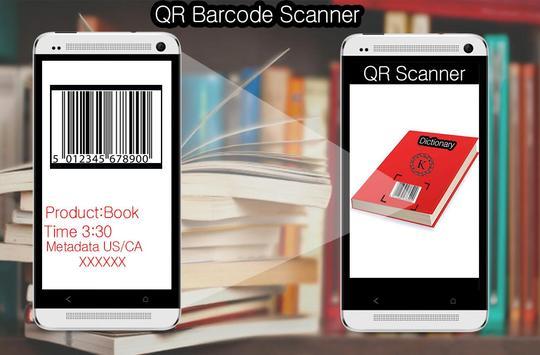 QR Code Scanner-Bar Code Scanner,Bar QR Code Maker screenshot 2