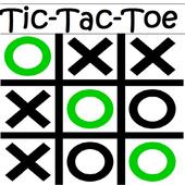 Tic Tac Toe Easy icon