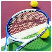 Tennis Wallpaper icon