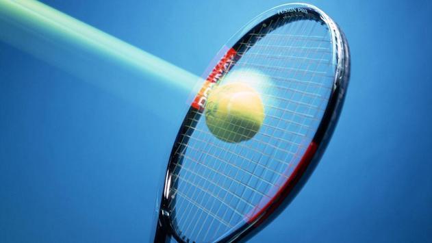 Tennis Wallpaper screenshot 4