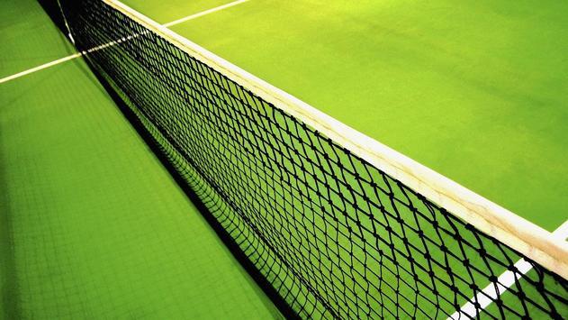 Tennis Wallpaper screenshot 5