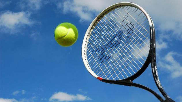 Tennis Wallpaper screenshot 8