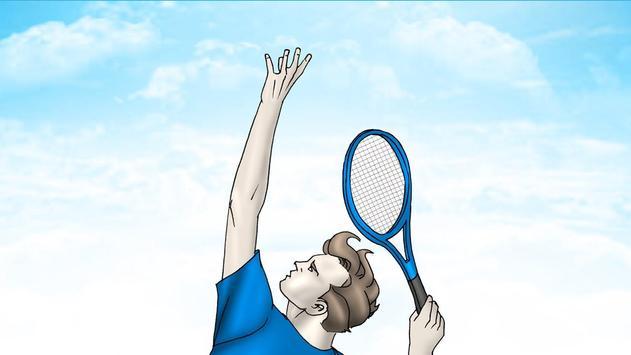 Tennis Wallpaper screenshot 9