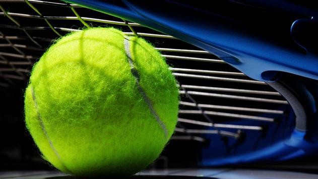Tennis Wallpaper poster