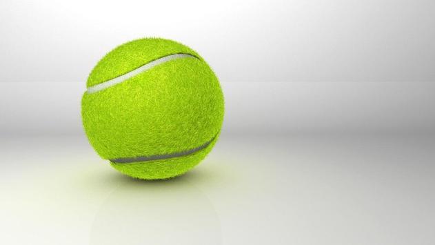 Tennis Wallpaper screenshot 2