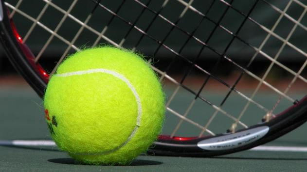 Tennis Wallpaper screenshot 3