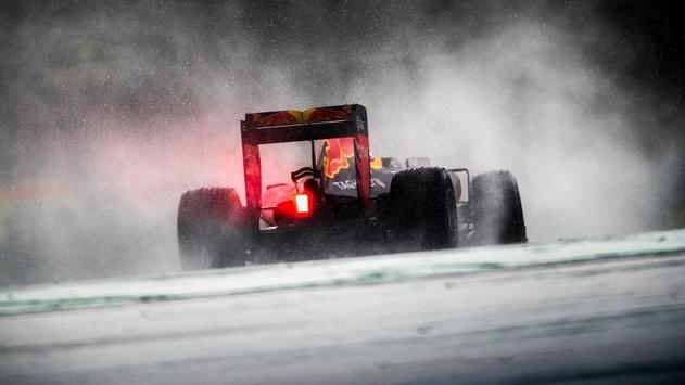 Toro Rosso F1 Wallpaper screenshot 14