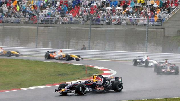 Toro Rosso F1 Wallpaper screenshot 11