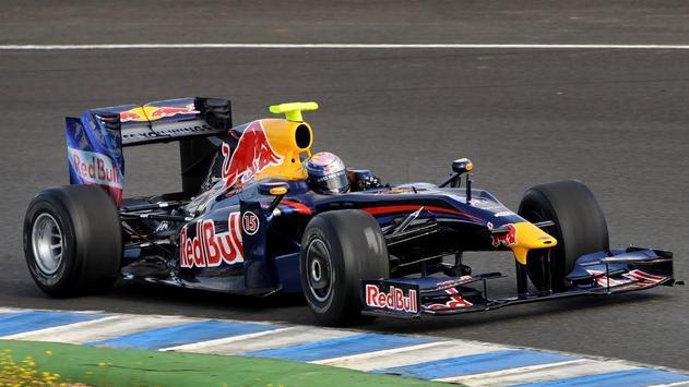 Toro Rosso F1 Wallpaper screenshot 13