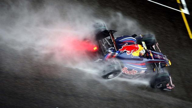 Toro Rosso F1 Wallpaper screenshot 2