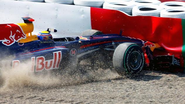 Toro Rosso F1 Wallpaper screenshot 4