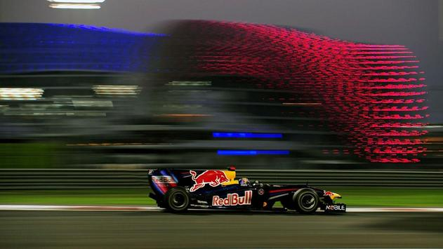 Toro Rosso F1 Wallpaper screenshot 5