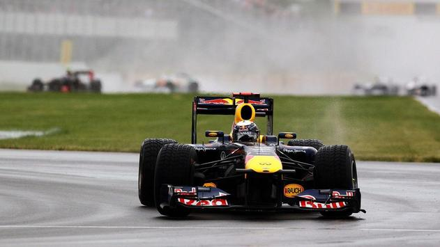 Toro Rosso F1 Wallpaper screenshot 6