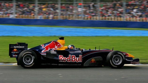 Toro Rosso F1 Wallpaper screenshot 8