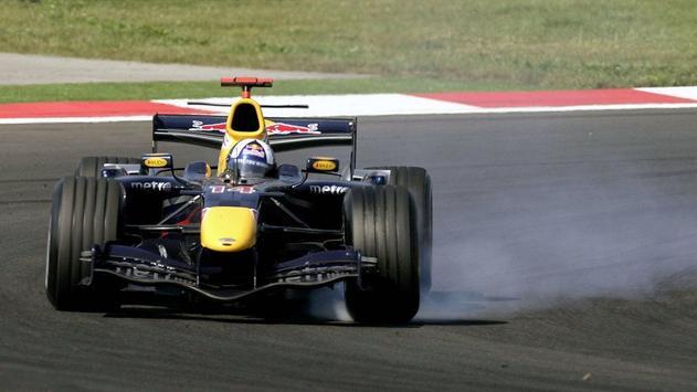 Toro Rosso F1 Wallpaper screenshot 9