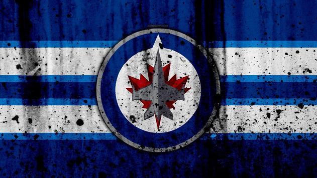 Winnipeg Jets Wallpaper Dlya Android Skachat Apk