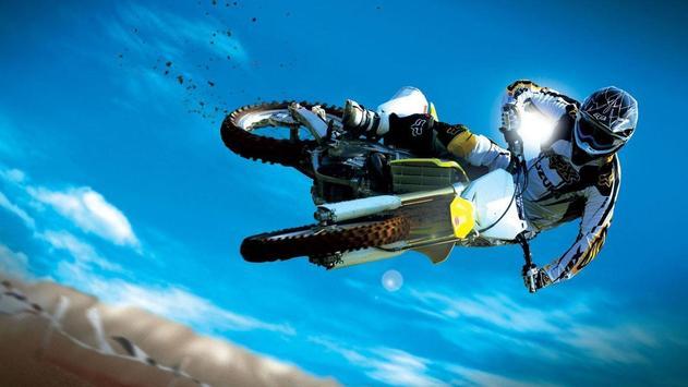 Dirt Bike Wallpaper screenshot 2