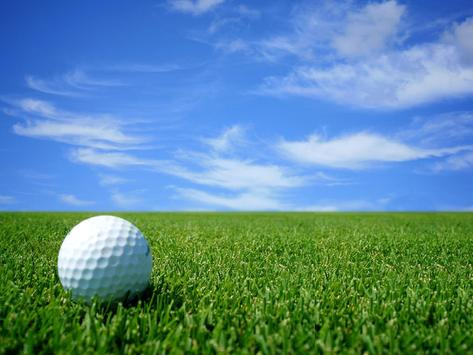 Golf Wallpaper screenshot 2