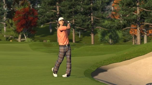 Golf Wallpaper screenshot 4