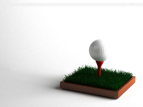 Golf Wallpaper screenshot 5