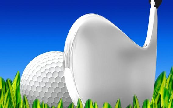 Golf Wallpaper screenshot 9