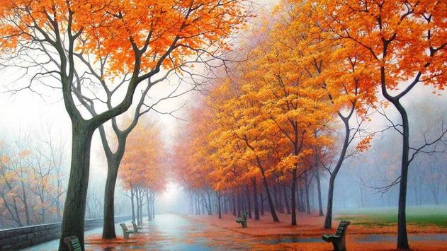 Autumn Wallpaper screenshot 6