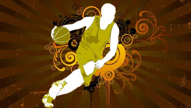 Basketball Wallpaper screenshot 4