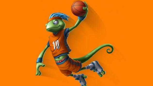 Basketball Wallpaper screenshot 7