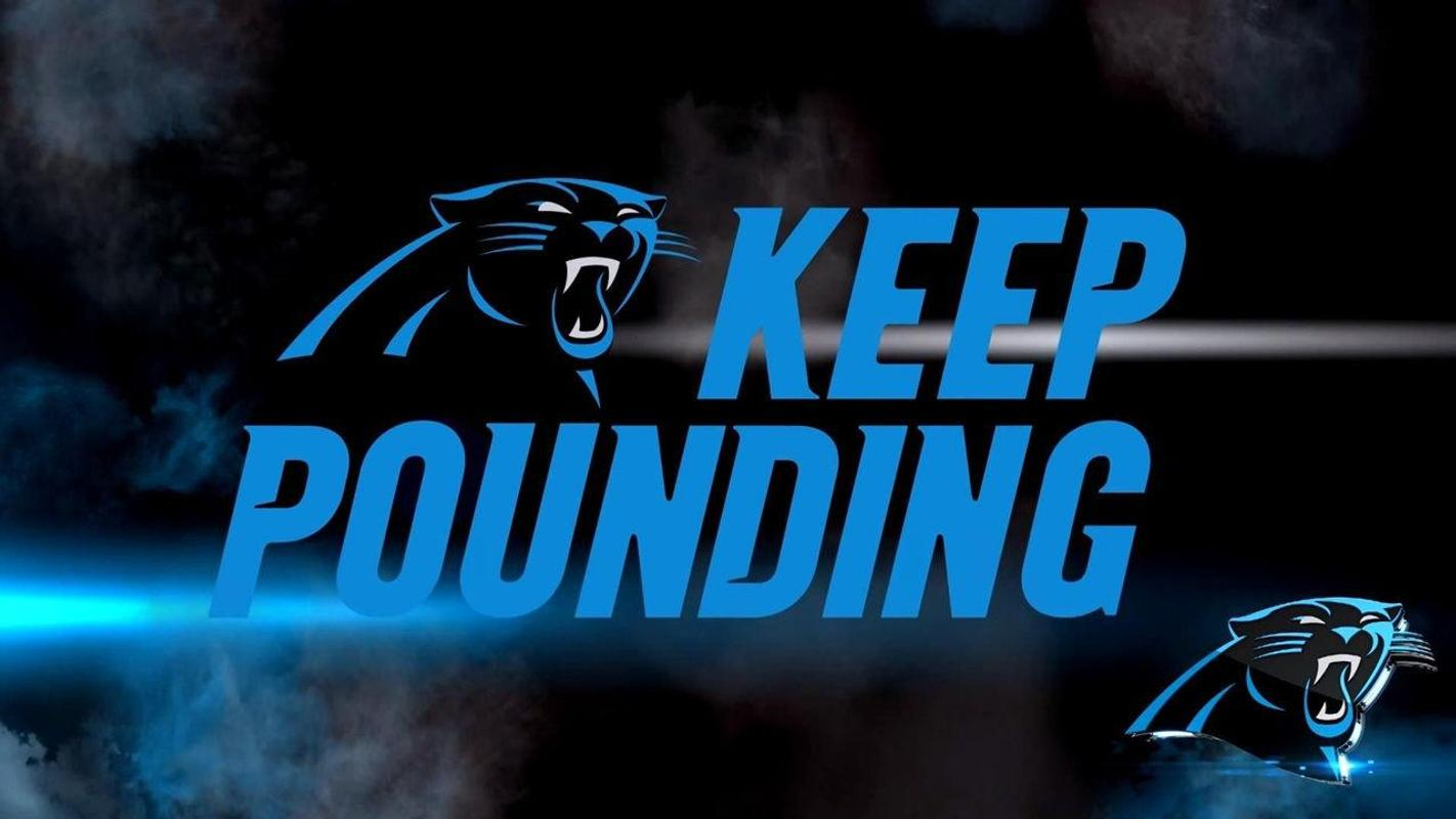 Carolina Panthers Wallpaper poster ...