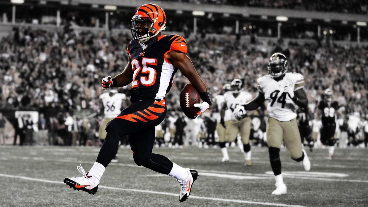 ... Cincinnati Bengals Wallpaper screenshot 4 ...