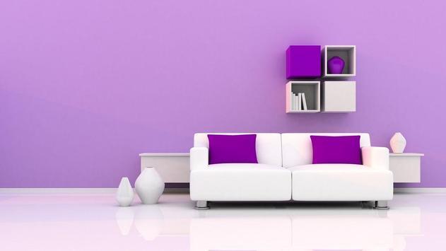 Contemporery Interior Idea Wallpaper apk screenshot